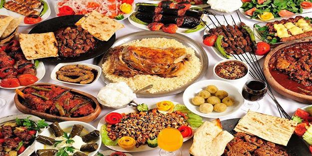 Aydu Mutfak Ile Turk Mutfaginin 3 Lezzetli Yemegi 1