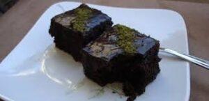 mikrodalgada browni